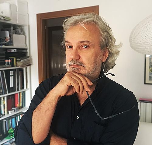 Fabrizio Faina