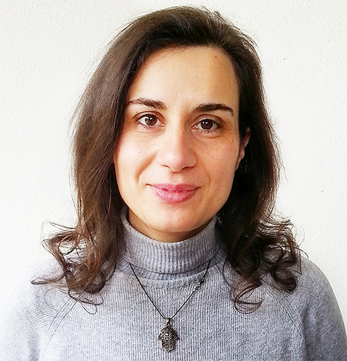 Enrica Fastuca