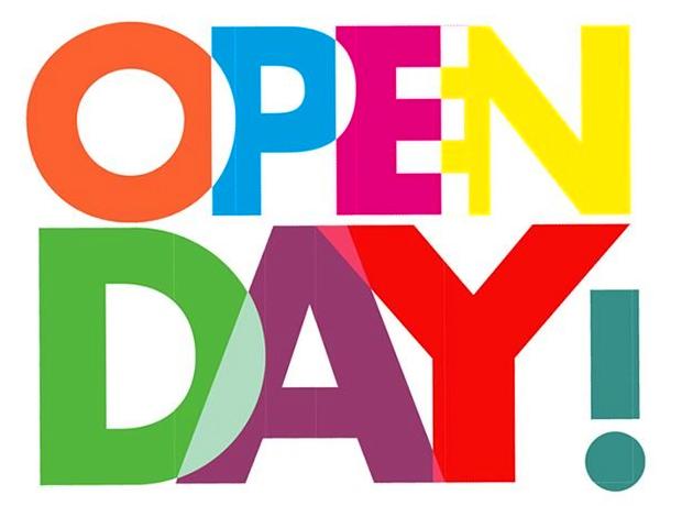 Open Day 2020 Scuola di Manga