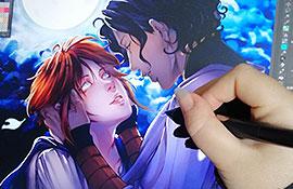 Manga online